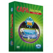 Capa para Piscina 9000 L Splash Fun Mor - 3,90 m