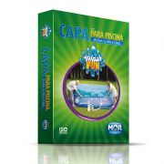 Capa para Piscina 6700 e 7800 L Splash Fun Mor - 3,70m