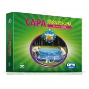 Capa para Piscina 4600 L Splash Fun Mor