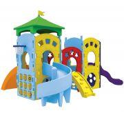 Playground Modular Future Xalingo