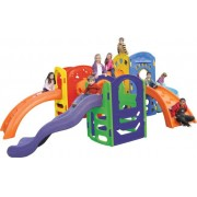 Playground Modular Total Plus Xalingo