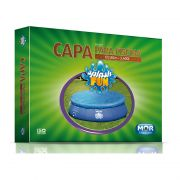 Capa para Piscina 3400 L Splash Fun Mor - 2,80m
