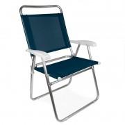 Cadeira Master Plus Alumínio - MOR