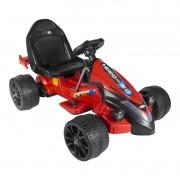 Carro Elétrico Formula Esporte 12V Vermelho - Bel Brink