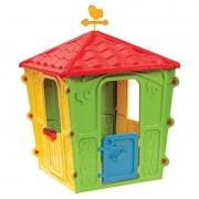 Casinha de Brinquedo Catavento - Belfix
