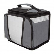 Ice Cooler 7,5 Litros MOR - Bolsa Térmica - Cinza ou Rosa