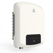Inversor Solar On Grid F4600 4,6KW 2 MPPT com Wi-fi Fox-ESS