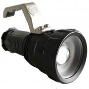 Lanterna Holofote LED YX-9001 - Recarregável