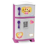 Refrigerador Pop Casinha Flor - Xalingo