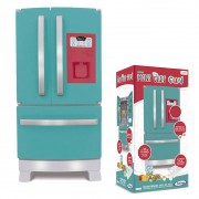 Refrigerador Side By Side Mini Chef Fun - Xalingo