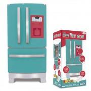 Refrigerador Side By Side Mini Chef Fun - Xalingo