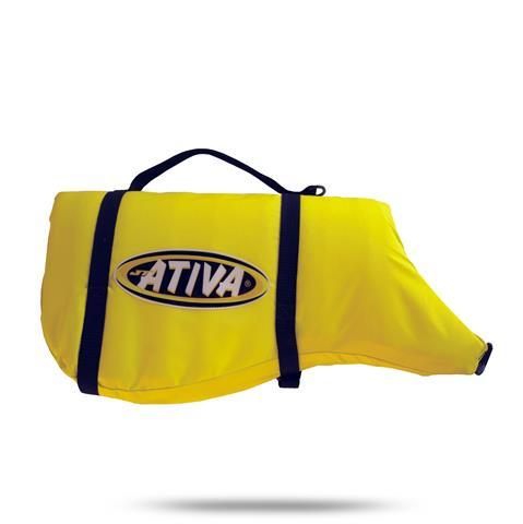 Ativa Pet Vest P - 5 a 9 kg - Colete Salva Vidas para Cão - SPK Brasil -  Loja Virtual ec95e21e050fd