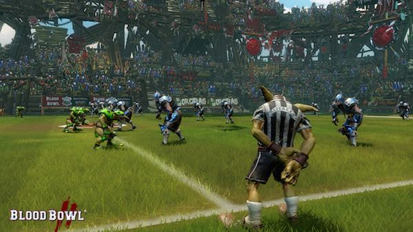 Blood Bowl 2 - XBOX One  - FastGames - Gamers levados a sério