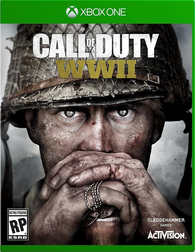 Call of Duty: WWII (Pré-venda) - XBOX One  - FastGames - Gamers levados a sério