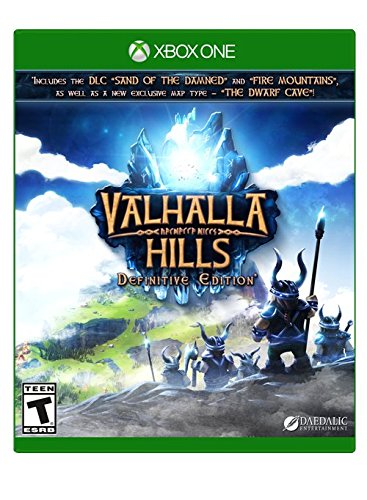 Valhalla Hills: Definitive Edition - XBOX One - FastGames