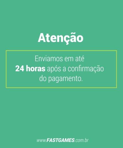 Cartão Google Play Brasil R$15  - FastGames