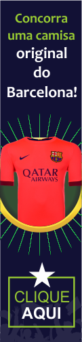 concorra camisa original do barcelona!