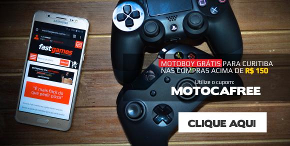 Motoboy Grátis para Curitiba e Região