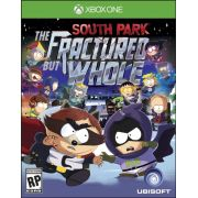 South Park: The Fractured but Whole (Pré-venda) - XBOX One