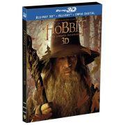 O Hobbit: Uma Jornada Inesperada (2 Discos Blu-Ray 3D + 2 Discos Blu-Ray) - Blu-ray