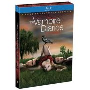The Vampire Diaries: A Primeira Temporada Completa - Blu-ray