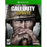 Call of Duty: WWII (Pré-venda) - XBOX One