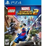 LEGO Marvel Super Heroes 2 (Pré-venda) - PS4