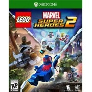 LEGO Marvel Super Heroes 2 (Pré-venda) - XBOX One