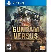 Gundam Versus (Pré-venda) - PS4