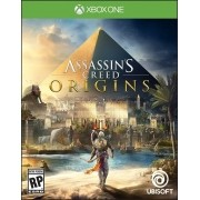 Assassins Creed Origins (Pré-venda) - XBOX One