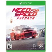 Need for Speed Payback (Pré-venda) - XBOX One