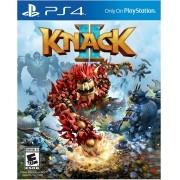 Knack II (Pré-venda) - PS4