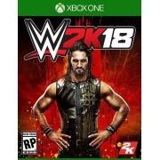 WWE 2K18 (Pré-venda) - XBOX One