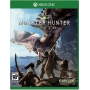 Monster Hunter World (Pré-venda) - XBOX One
