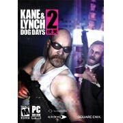 Kane e Lynch 2: Dog Days - PC