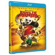 Kung Fu Panda 2 - Blu-ray