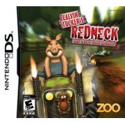 Calvin Tucker´s Redneck Racing - DS