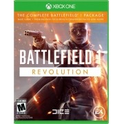 Battlefield 1 Revolution Edition (Pré-venda) - XBOX One