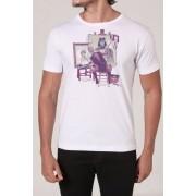 Camiseta Anakins Portraits - Masculina