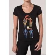 Camiseta ThunderCats - Feminina