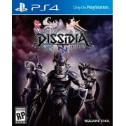 Dissidia Final Fantasy NT (Pré-venda) - PS4