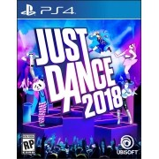 Just Dance 2018 (Pré-venda) - PS4