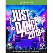 Just Dance 2018 (Pré-venda) - XBOX One