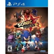 Sonic Forces (Pré-venda) - PS4