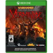 Warhammer: End Times Vermintide (Seminovo) - XBOX One