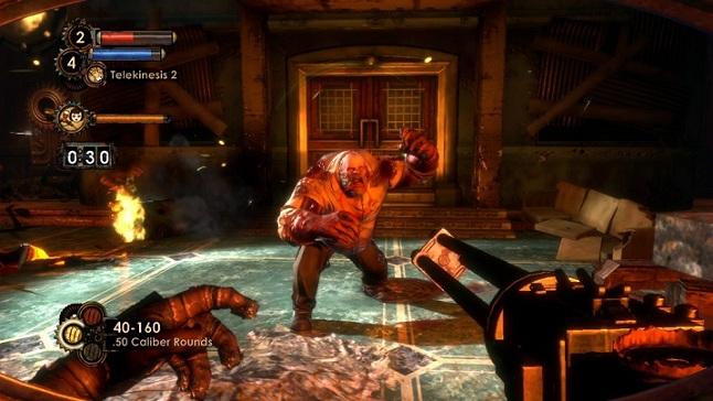 Bioshock 2 - PC  - FastGames