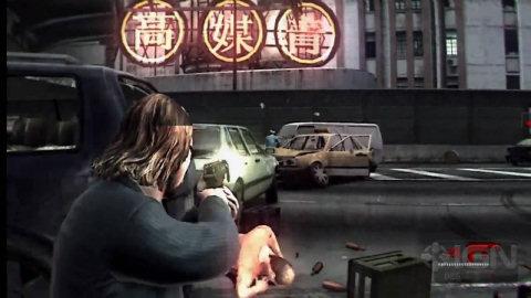 Kane e Lynch 2: Dog Days - PC  - FastGames