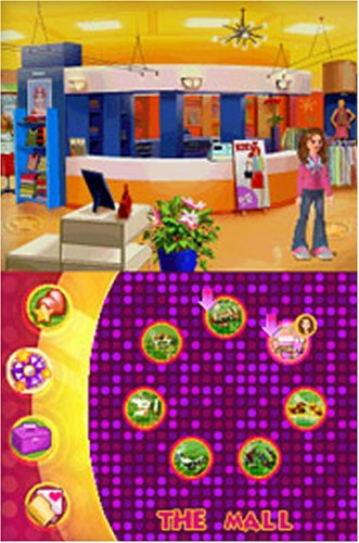 Hannah Montana: Music Jam - DS  - FastGames