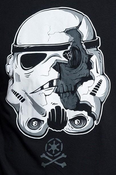 Camiseta Stormtrooper - Masculina  - FastGames