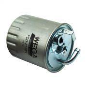 Filtro De Combustível Wega Motors Mercedes-Benz Sprinter 311/313/411/413 2.2 CDI Diesel